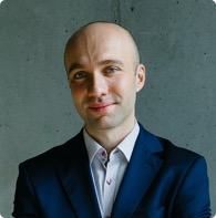 <p>Tomasz Dulewski</p>